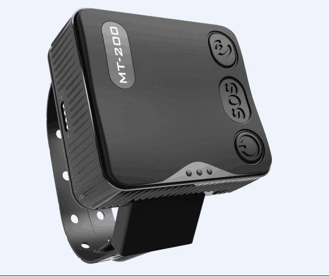 Gps Ankle Bracelet 10 Or More Devices 45 00